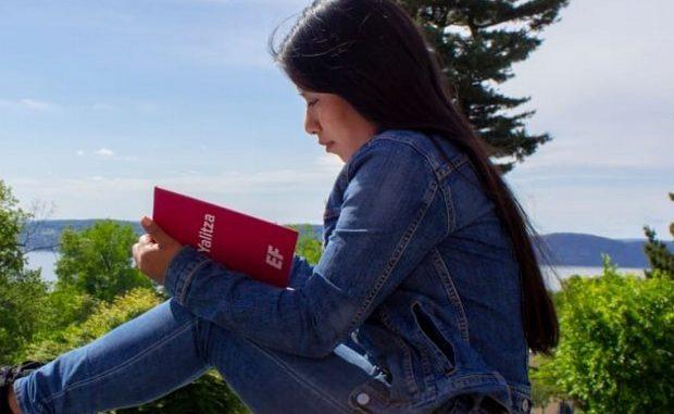 Yalitza Aparicio extraña tener tiempo para leer un libro o salir con sus amigos los domingos