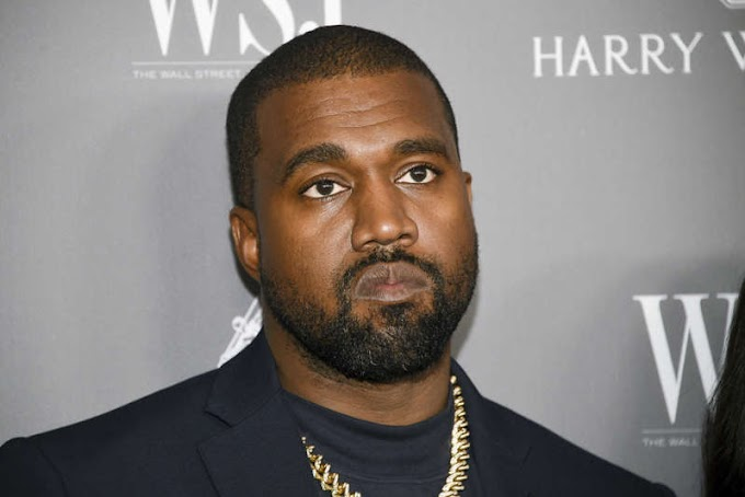 Kanye West asks LA court to legally change his name to Ye