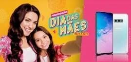 Promoção Shopping Metrô Itaquera Dia das Mães 2019 - Concorra Celular S10e Samsung