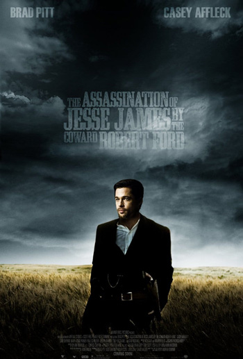 The Assassination of Jesse James 2007 Dual Audio ORG Hindi 720p BluRay 1GB poster