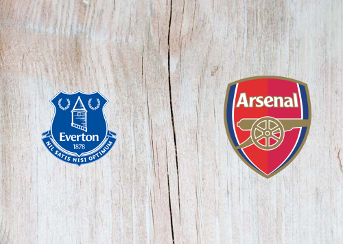 Everton vs Arsenal Full Match & Highlights 21 December 2019