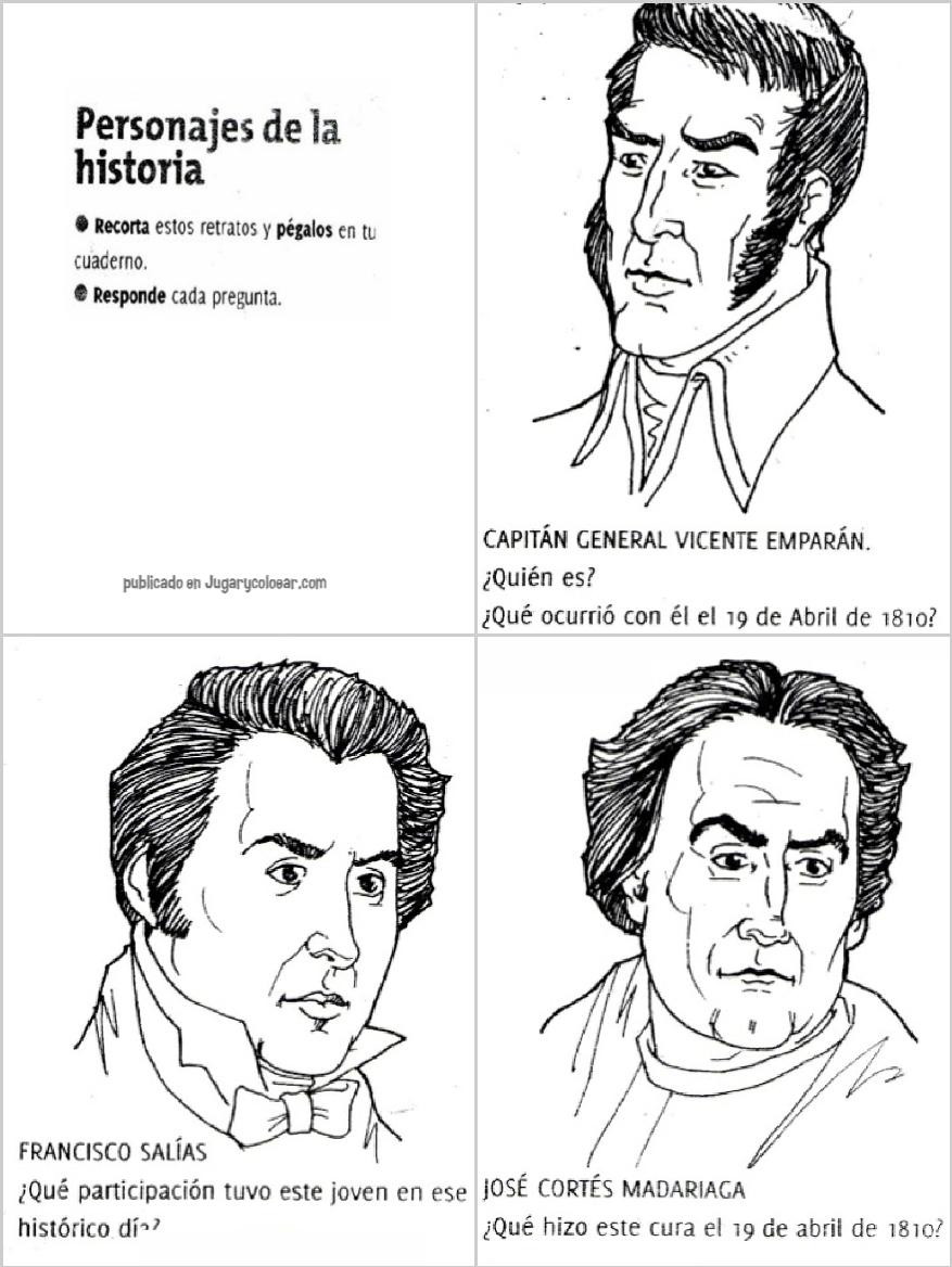colorear venezuela — category