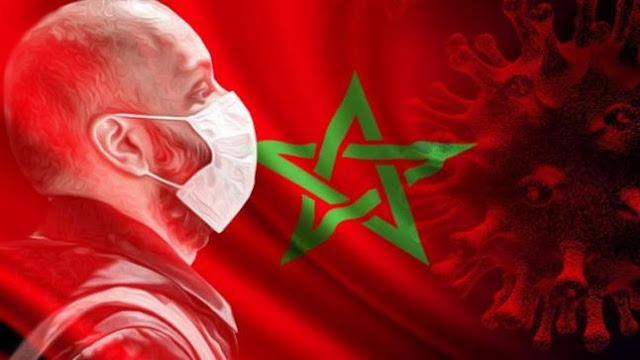كوفيد 19: 5515 إصابة جديدة بالمغرب ، 61 قتيلا