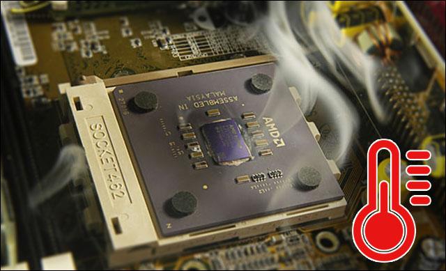 أفضل برامج مجانية لمراقبة درجة حرارة المعالج وكارت الشاشة في الكمبيوتر