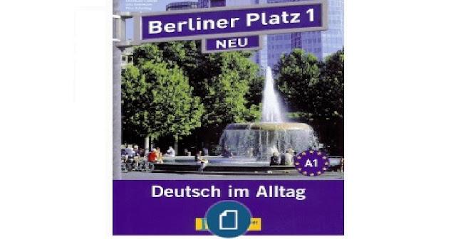 berliner platz neu a1 b1 learning german language for. Black Bedroom Furniture Sets. Home Design Ideas