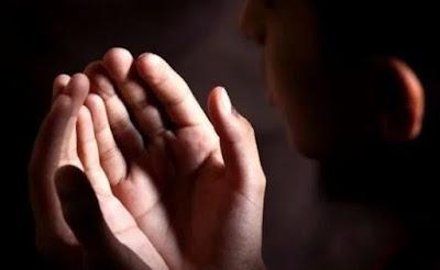 Doa untuk Orang Meninggal (laki-laki dan Perempuan )