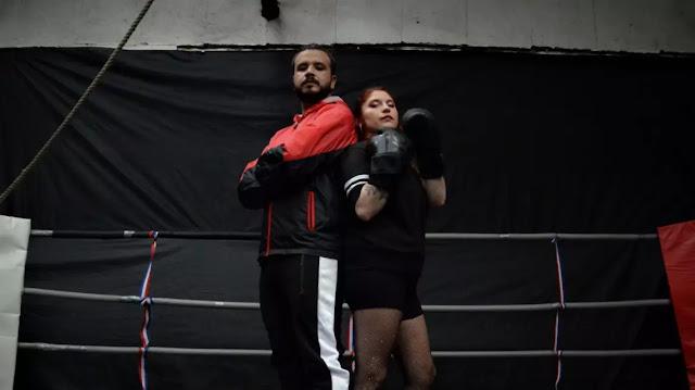"Donki Bit libera el videoclip para su sencillo ""Aguada"""