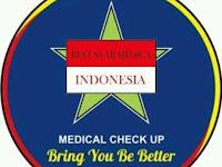 Lowongan Kerja PT. BSMI (Best Star Medica Indonesia) April 2018