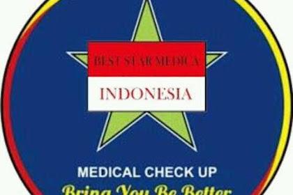 Lowongan Kerja PT. BEST STAR MEDICA INDONESIA (BSMI) Januari 2018