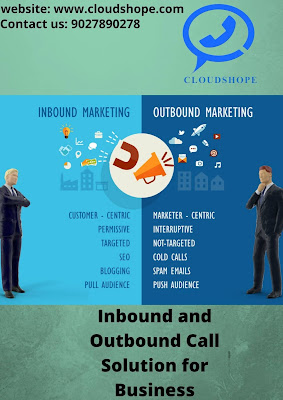 Inbound and Outbound Call Solution for Business