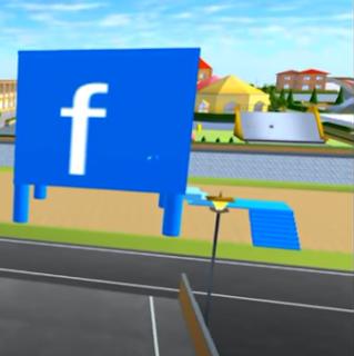 ID Rumah Facebook Di Sakura School Simulator
