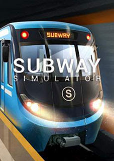 Subway Simulator PC download
