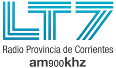 LT7 - Radio Provincia de Corrientes AM 900