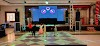 Dj System at Royal King Day show 2 sharp light ,Led Wall & Led Floor