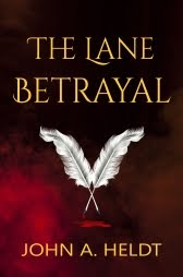 The Lane Betrayal (Time Box 1)