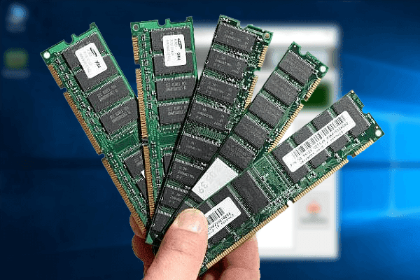 تعرف الأن على الحد الأقصى للرامات التي يمكنك أن تضيفها إلى حاسوبك + معلومات إضافية مهمة !