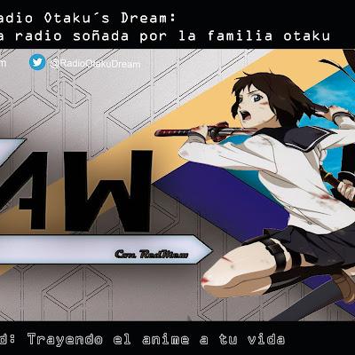 ZAW N°66 ~ Ga-Rei Zero