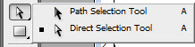 Direct Selection Tool