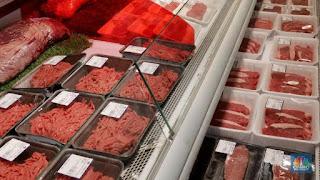 Impor-Impor Lagi! Daging Sapi Murah Brasil Bakal Masuk RI