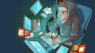 Hacker Situs Tribunnews, Terungkap Berikut Faktanya...