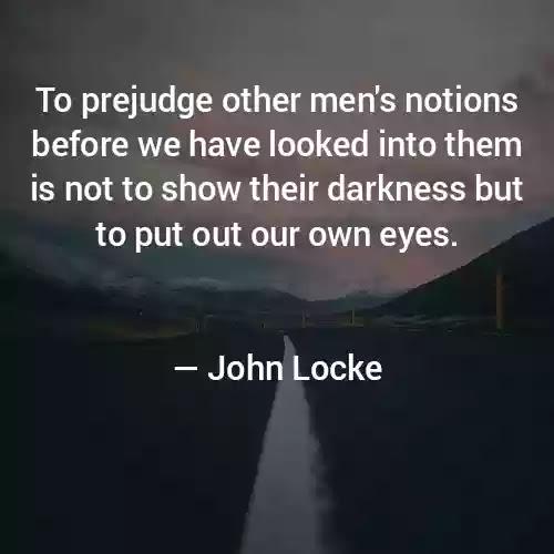 John Locke Quotes in English