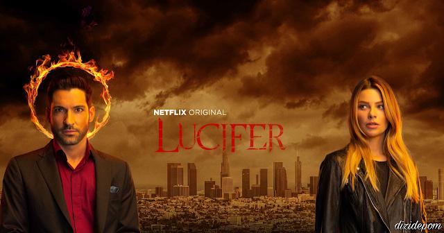 Lucifer Dizisi İndir-İzle 720p | Yabancı Dizi İndir - Yabancı Dizi İzle [Bölüm Bölüm İndir]