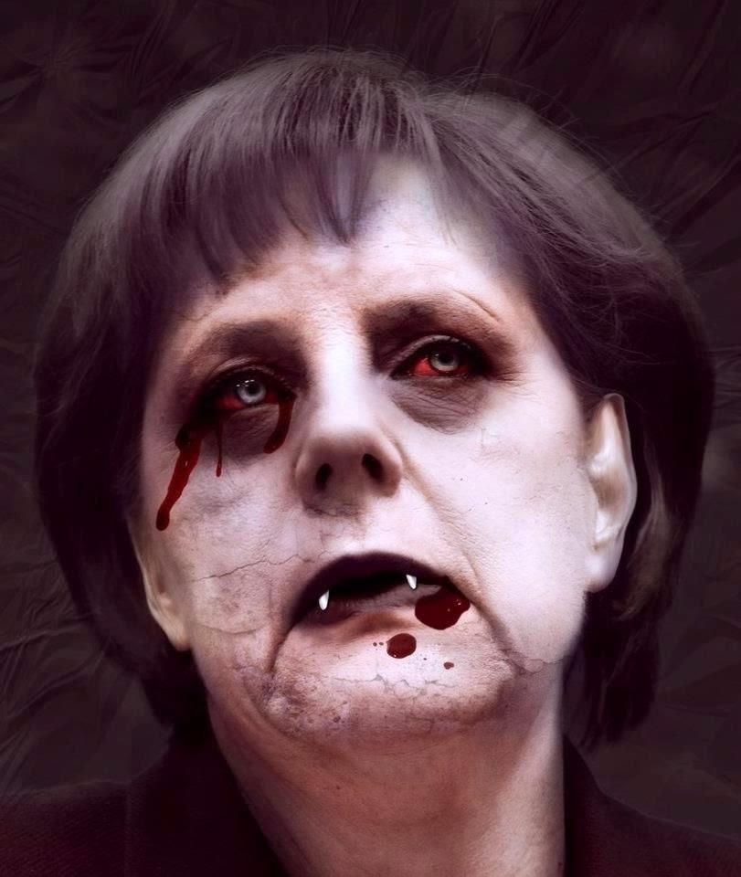 Echte Vampire In Deutschland