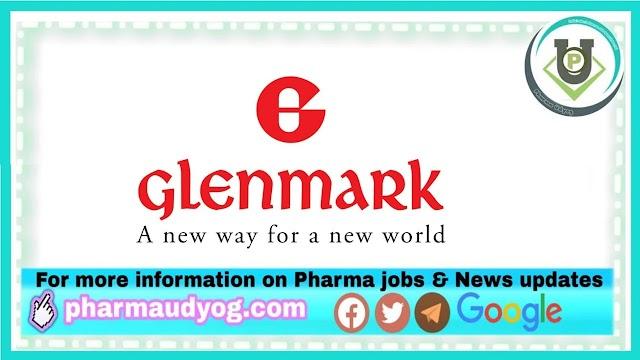 Glenmark Pharmaceuticals | Hiring Regulatory affairs manager-CMC for Mumbai location