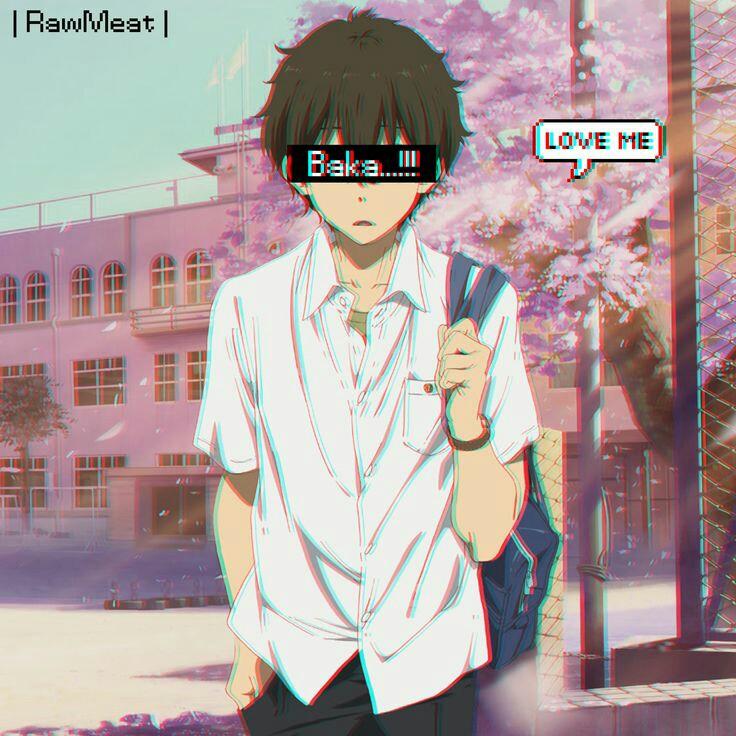 Kumpulan Gambar Anime Couple Keren + Romantis, Cocok Buat Foto Profil dan Unggulan 439