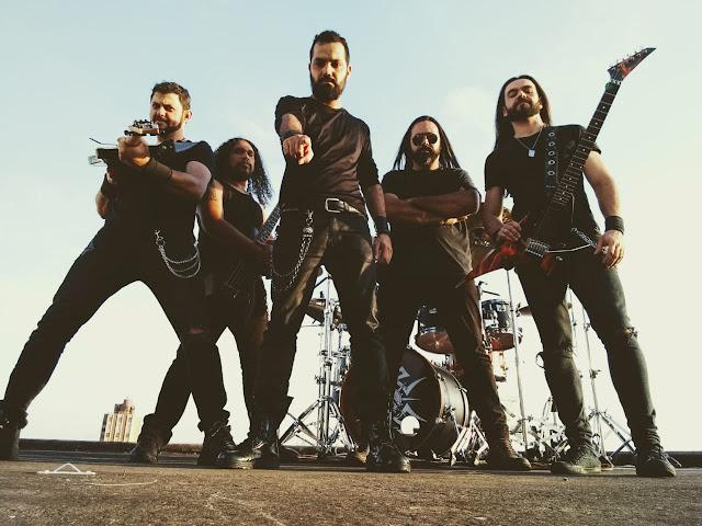 Shadows Legacy: assista agora videoclipe para a música 'Sea Of Revenge'