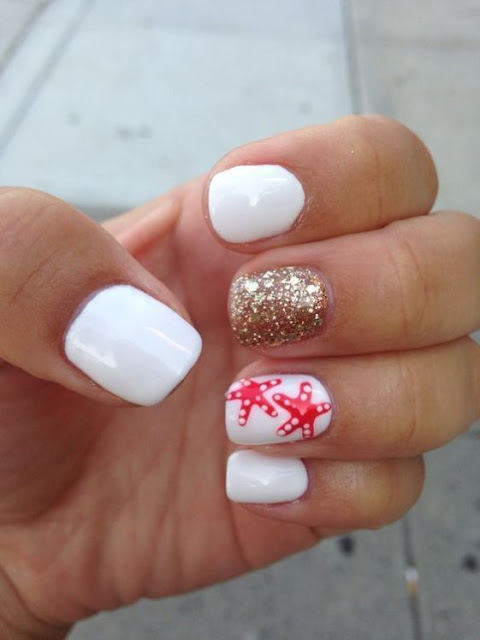 Cute Nail Designs for Every Nail - Nail Art Ideas to Try 💅 22 of 50