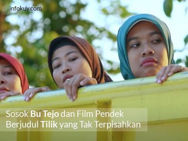 Bu Tejo dan Film Pendek Berjudul Tilik