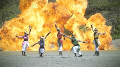 Phoenix Fist Widenger Opening Released