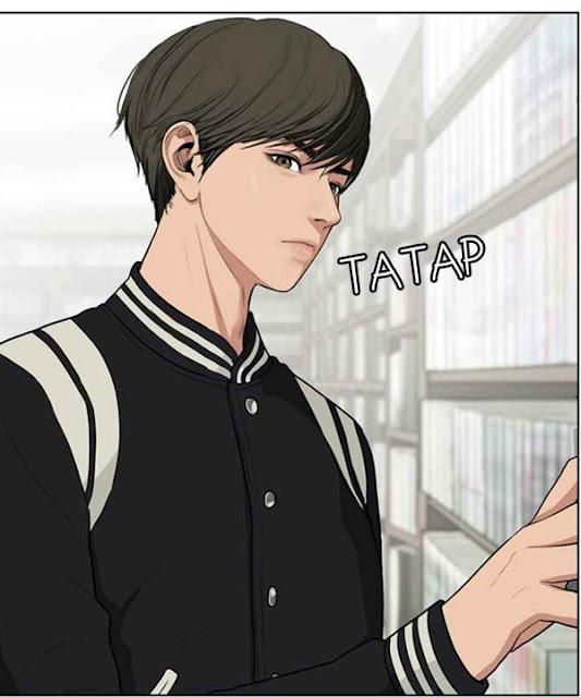 Suho True Beauty Webtoon