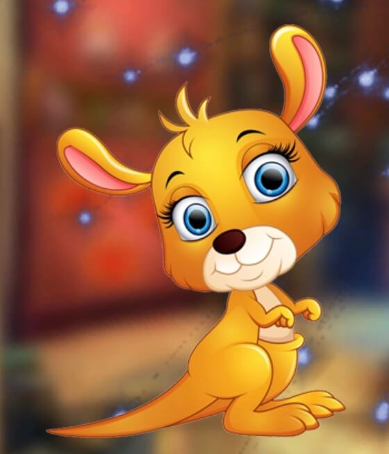 Games4King Pet Kangaroo E…