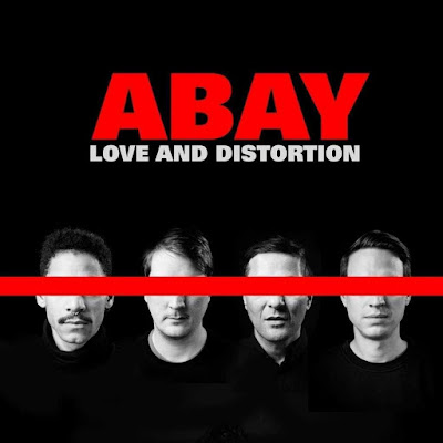 Abay - Love & Distortion