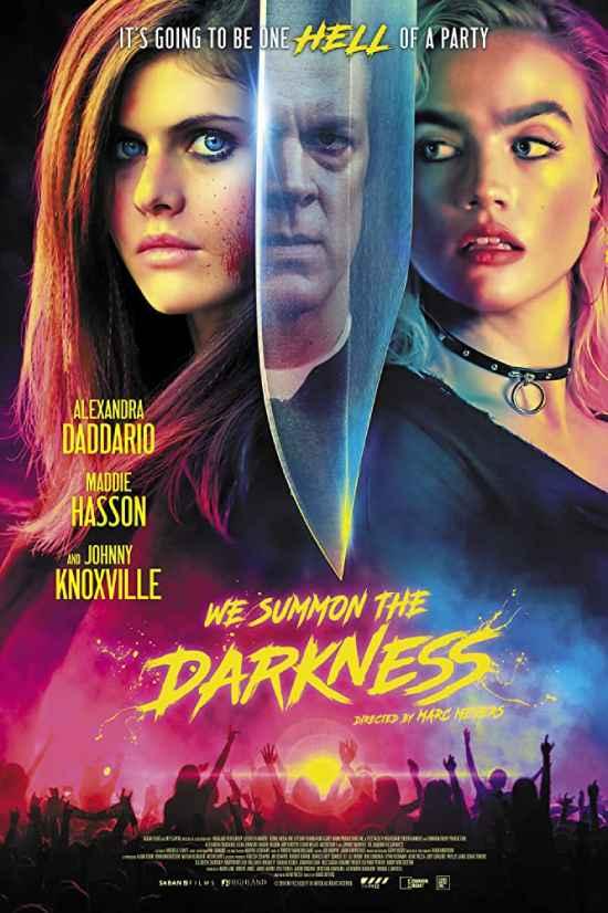 مشاهدة فيلم We Summon the Darkness 2019 مترجم