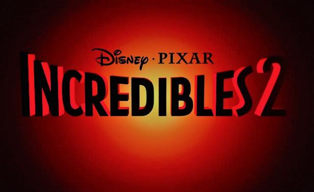 Akan tayang Di Bioskop! Incredibles 2, 14 Juni 2018
