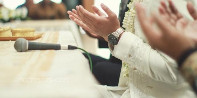 mengurus surat numpang nikah