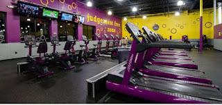 Luxury-gyms
