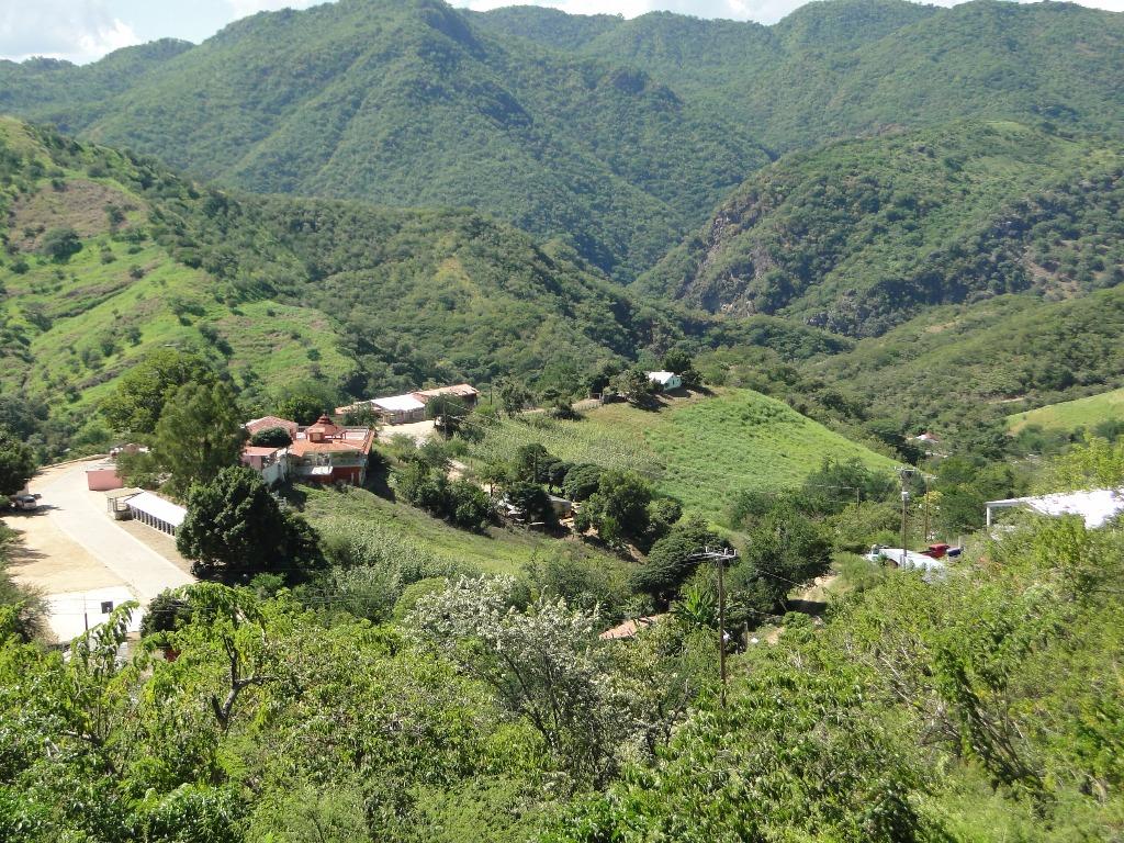 Grupo armado toma poblado en la sierra de Sinaloa