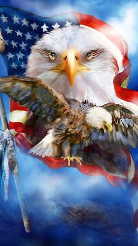 Biểu Tượng Chim Ưng Của Hoa Kỳ