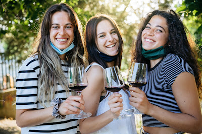 enoturismo covid wine tourism
