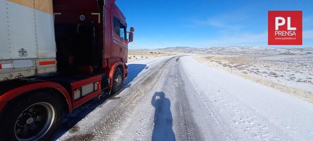 Camioneros expuestos a testeo excesivo