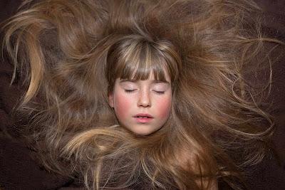 علاج الشعر الخشن و المتقصف و المجعد فى المنزل