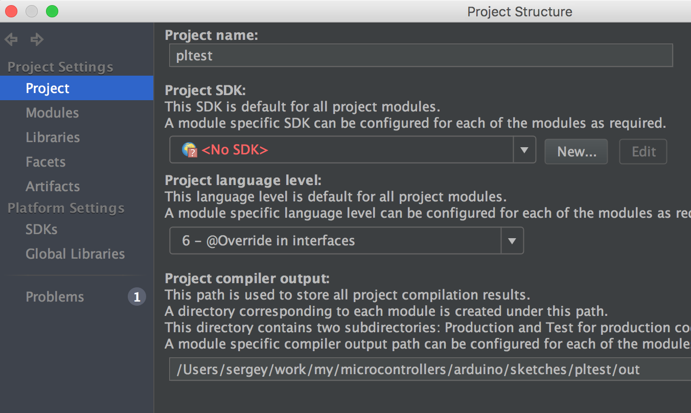 Just another dev blog: How to use IntelliJ IDEA to develop