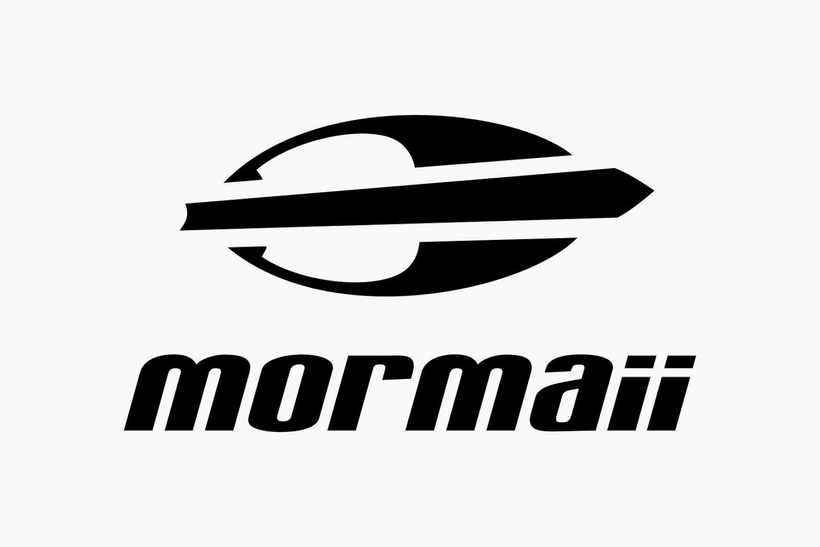 Mormaii Logo