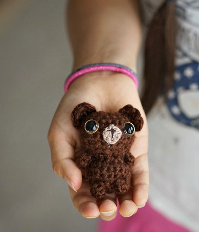 Free crochet owl amigurumi pattern - Amigurumi Today | 886x761
