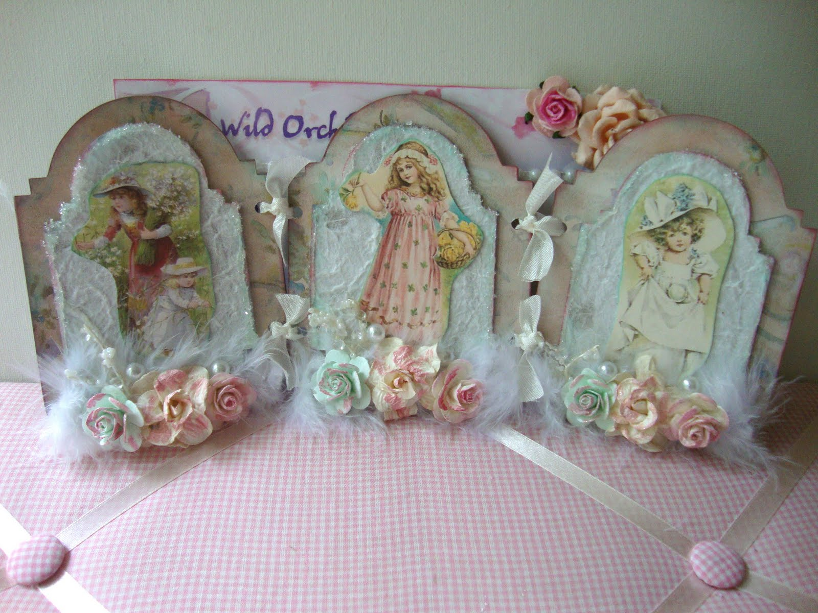 Shabby Chic Crafts To Make And Sell Html | myideasbedroom.com
