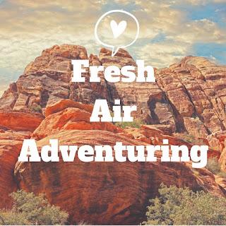 fresh air adventuring